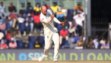 Live Report - India vs England, 2nd Test, Chennai, 3rd day