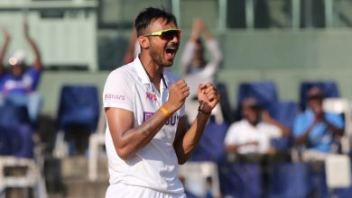 Live Report - India vs England, 2nd Test, Chennai, 4th day