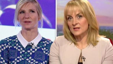 Louise Minchin: BBC Breakfast host supports Jo Whiley as she pulls out of BBC Radio 2 show