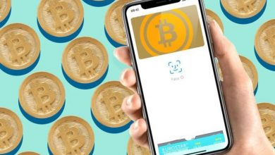 Made money on the price of Bitcoin? iPhone owners can now use cryptocurrency to pay