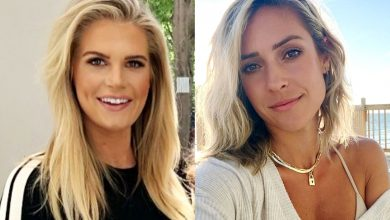 """Madison LeCroy Seemingly Taunts Kristin Cavallari With """"Bestie"""" Post as Kristin Slams Claim She Shaded Southern Charm Star With Jlo Video, Plus Ariana Madix Reacts to A-Rod Following Her"""