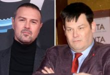 Mark Labbett: The Chase star hits out at