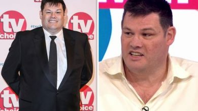 Mark Labbett: The Chase star issues warning to show trainees
