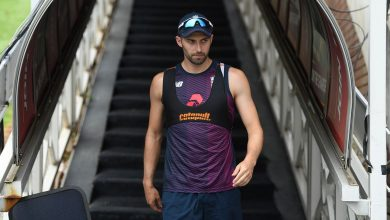 Mark Wood withdraws from IPL auction