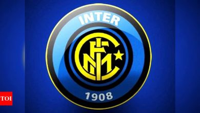 Market campaign 'closed' without any deals: Inter Milan | Football News - Times of India