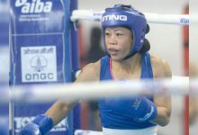Mary Kom to lead 14-strong Indian boxing team in Boxam International tourney | Boxing News - Times of India