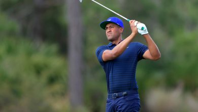 Masters futures: Is betting on Tony Finau a good play?