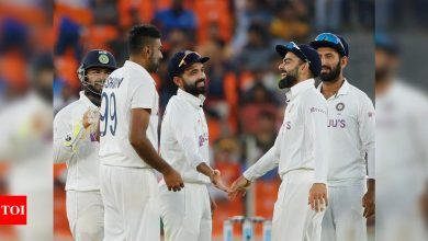 Mentality of this Indian team is like Australia in the 90s: Darren Gough | Cricket News - Times of India
