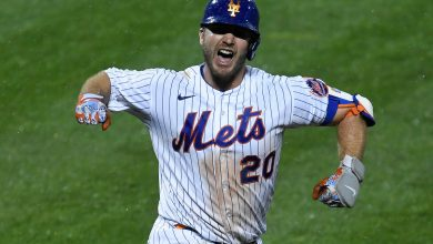 Mets most popular World Series bet by a wide margin