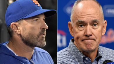 Mickey Callaway accusations troubling for Sandy Alderson as MLB faces reckoning