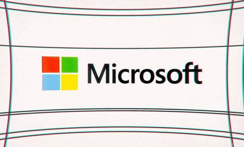 Microsoft suspends donations for politicians who attempted to overturn the 2020 election