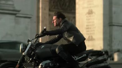 Mission: Impossible 7 will stream on Paramount Plus just 45 days after it hits theaters