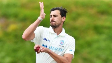 Mitchell Starc and Steven Smith withdraw from Sheffield Shield clash