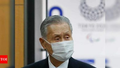 Mori unfit to serve as Tokyo Olympics chief: Japan poll | Tokyo Olympics News - Times of India