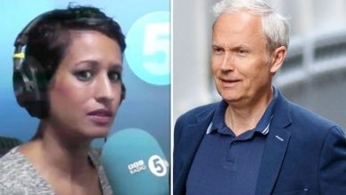 Naga Munchetty clashes with guest as they accuse BBC of 'scaremongering' during pandemic