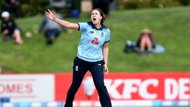 Nat Sciver says England's new-ball aggression was key to comfortable win