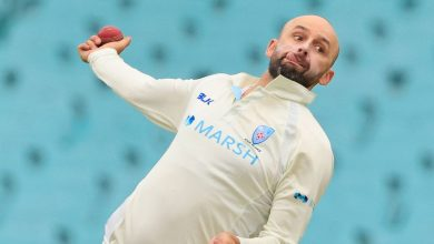 Nathan Lyon's Shield-best six wickets highlights New South Wales fightback