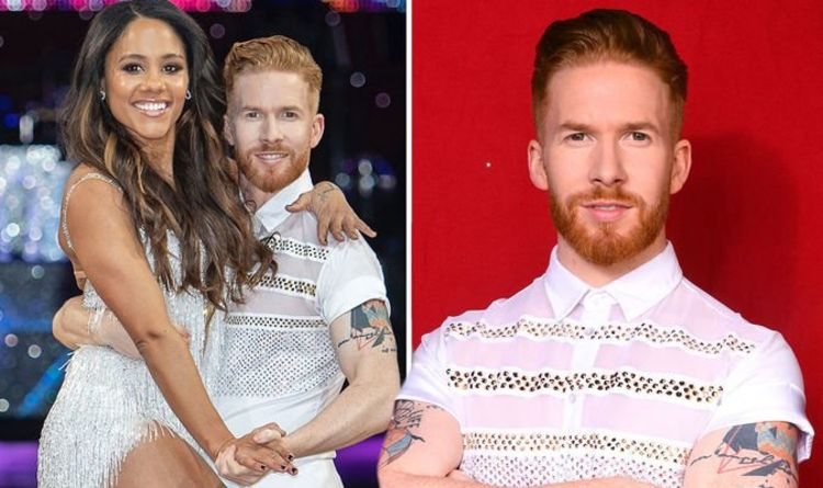 Neil Jones talks 'disappointment' on Strictly Come Dancing after Alex Scott partnership