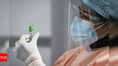 Nepal to buy 2 million doses of Covid vaccine from India - Times of India