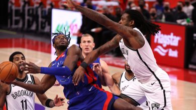 Nets look abysmal in loss to league-worst Pistons