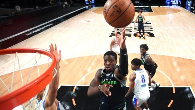 Nets sign Tyler Cook to  increase front-court depth