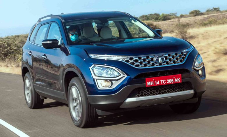 New Tata Safari review: It's so much better that it's not the same