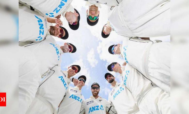 New Zealand aim to purge Lord's pain in World Test Championship final | Cricket News - Times of India