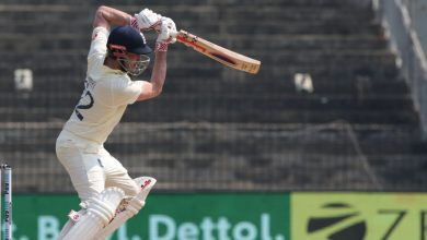 New ball or old, Jonathan Trott has 'full faith' in Dom Sibley's abilities against spin