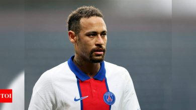 Neymar says he wants to stay at PSG   Football News - Times of India