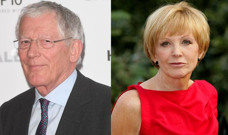 Nick Hewer initially dismissed idea of Anne Robinson as his Countdown replacement