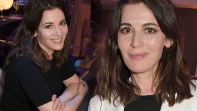 Nigella Lawson delighted to get call for Covid vaccination 'my head is in a spin'