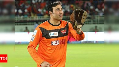 No clarity on IPL 2021 venue as of now: Sunrisers Hyderabad mentor VVS Laxman | Cricket News - Times of India