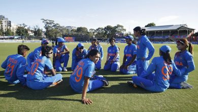 No squads yet, but India, South Africa women go into quarantine