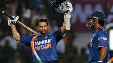 On This Day: February 24, 2010 - Sachin Tendulkar Creates History By Scoring First 200 in Men