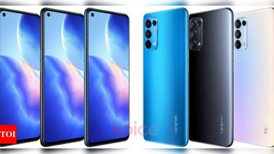 Oppo Find X3 with Snapdragon 870 surface online ahead of March announcement - Times of India