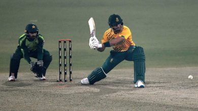 Pakistan to visit South Africa in April for ODIs, T20Is