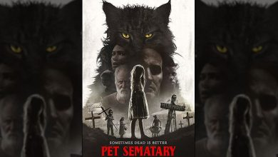 'Paranormal Activity' Sequel, 'Pet Sematary' Prequel Debuting on Paramount Plus
