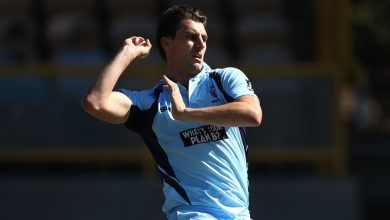 Pat Cummins named New South Wales captain for the rescheduled 50-over Marsh Cup