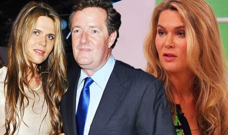 Piers Morgan installs panic button in his home after death threats