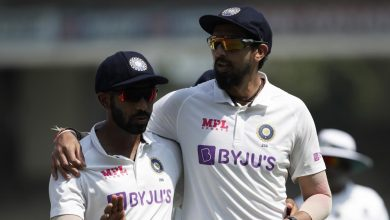 Pink ball in hand, India and England prepare for series-defining battle