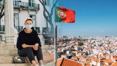 Portugal holidays: FCDO issues new update on Portugal as nation reassesses 'risk levels'