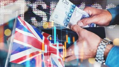 Pound euro exchange rate growth hits 'uninspiring' stop as Brexit concerns return