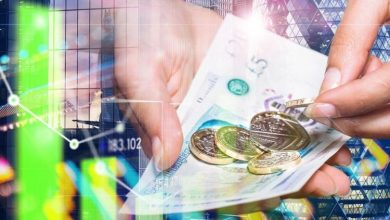 Pound to euro exchange rate: Sterling continues to trade above 'key' support
