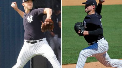 Projections for Yankees' Corey Kluber, Jameson Taillon are wide-ranging