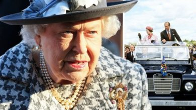 Queen Elizabeth: Terrifying New Zealand trip nearly saw the monarch killed by teenager