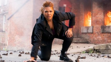 Queen Latifah is 'The Equalizer' after Super Bowl 2021