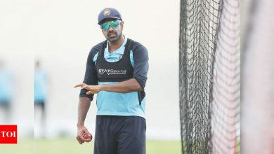 R Ashwin:  India vs England: R Ashwin hits back as controversy rages over pink-ball Test track | Cricket News - Times of India