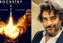 R Madhavan's Rocketry: The Nambi Effect To Hit The Theatres On April 30?
