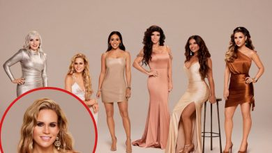 "Is RHONJ Cast Turning on Jackie Goldschneider After Gia Giudice Analogy? Melissa Slams Comment as ""Terrible"" and Jennifer Calls Out Jackie for Hypocrisy, Plus Margaret Says ""Don"