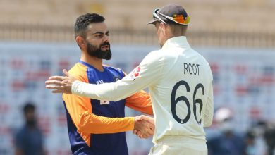 Race to WTC final: England's chances improve after Chennai win, but India not out of it yet